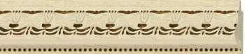 Рама №1152 60x90см Бежевая