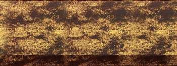 Рама №7109 100x120см Коричневая с золотом. Фоторамки. Рамы для картин.