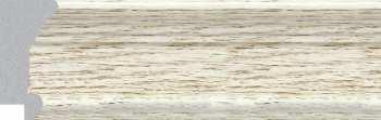 Рама №820 40x60 см (А2) Светлая