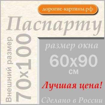Паспарту 70x100 см №299