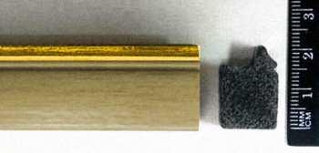 Рама №71 60х80см (А1) Светлая