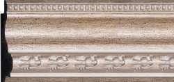 Рама №1124 70x100 см Серебро