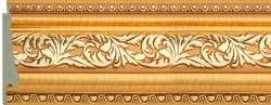 Рама №1123 70x100 см Золото