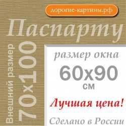 Паспарту 70x100 см №167