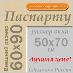 Паспарту 60x90 см №151nn