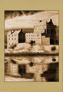 Замок мечты II (фрагмент I)