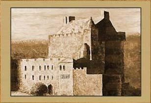 Замок мечты II (фрагмент VI)