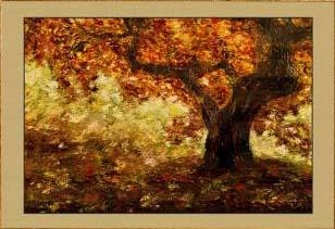 Дерево жизни I