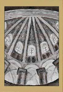 Купол собора I