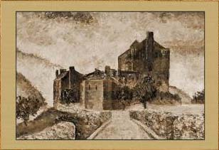 Замок VI