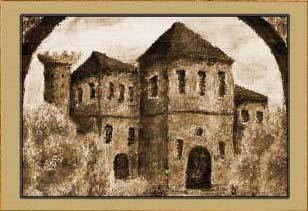 Осень. Замок (фрагмент IX)
