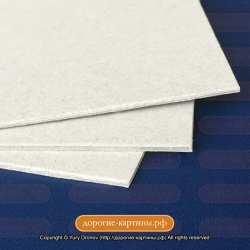 Задник переплетный картон (2 мм) 24x30см
